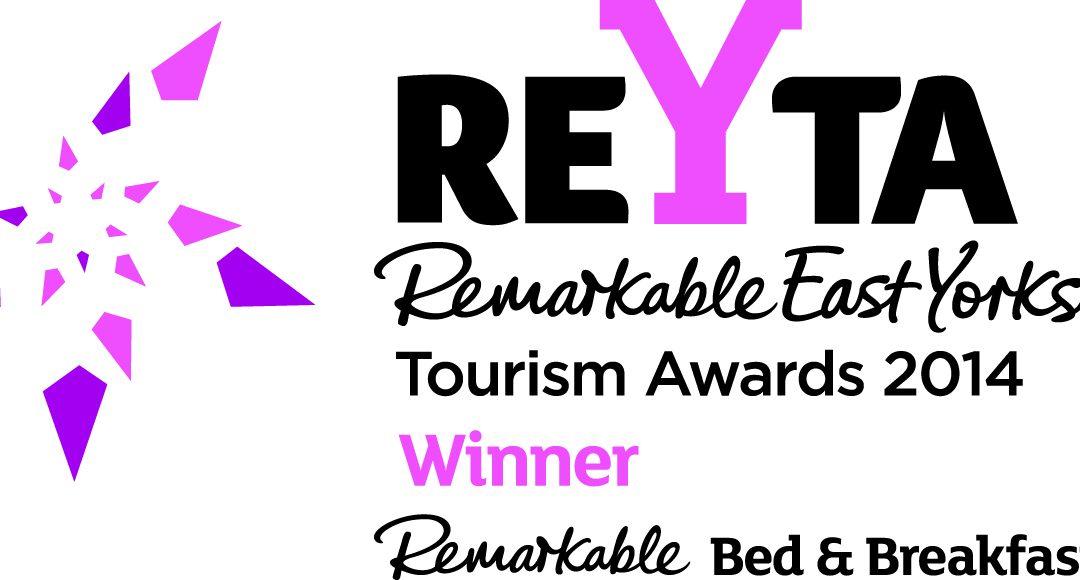 REYTA's 2015 Finalist's